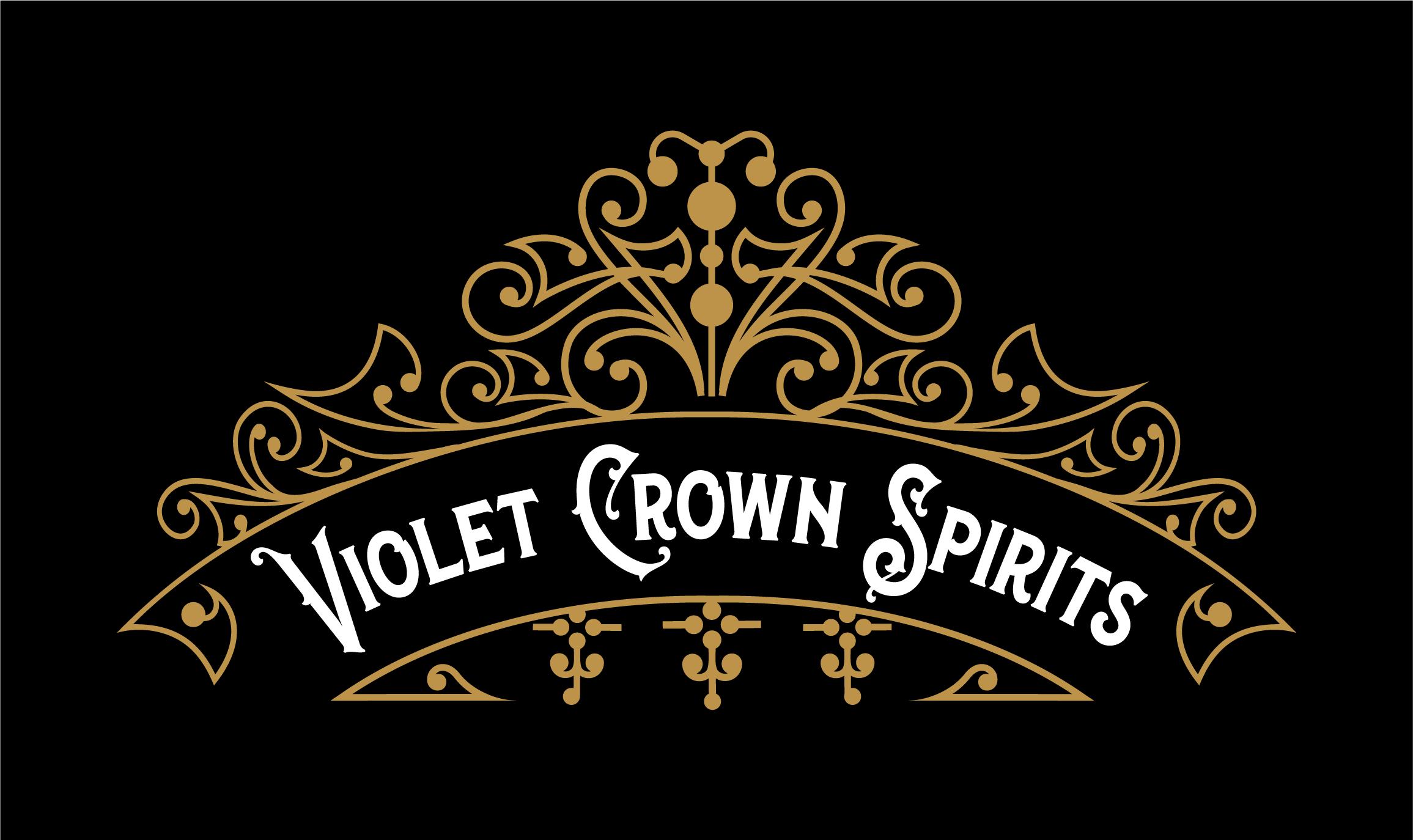 Violet Crown Spirits - Bastrop TX